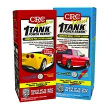 Add 1-Tank Gasoline Power Renew - 15 oz