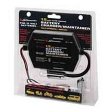12 V On Board Battery Charger