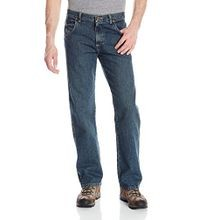 Men's Rugged Wear Relaxed Straight Fit