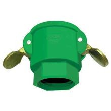 Gator Lock FGHT/Female Quick Garden Hose Adapter Coupling