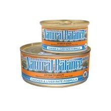 Limited Ingredient Canned Cat Food - 6oz