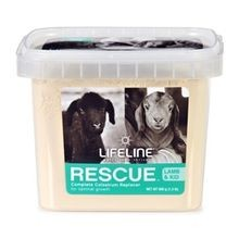 Rescue Lamb & Kid Complete Colostrum Replacer