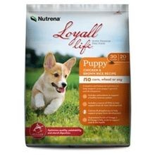 Loyall Life Puppy Chicken & Brown Rice - 20 lb bag