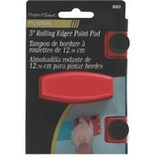 Wheeled Paint Pad Edger