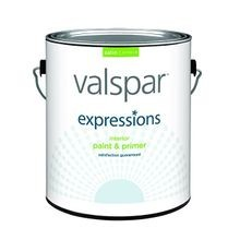 Expressions Interior Satin Tint Base Paint 1 Gallon
