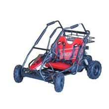 KT196 196cc Gas Powered Go-Kart
