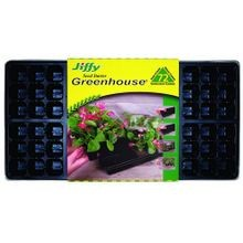 72-Plant Seed Starter Greenhouse