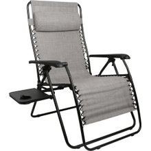 Dura Mesh Extra Large Zero Gravity Chair