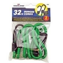 Bungee Assorted Tie Down