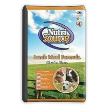 Grain Free Lamb Dog Food