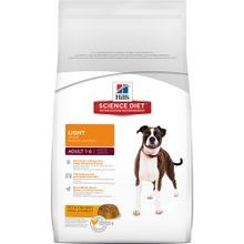 Adult Light with Chicken Meal & Barley Dry Dog Food