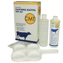 ImmuCell California Mastitis Test Starter Kit
