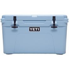 Tundra 45 Quart Cooler - Ice Blue