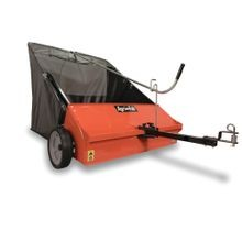 Smart Sweep Lawn Sweeper