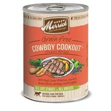 Cowboy Cookout Dog Food, 13.2 oz