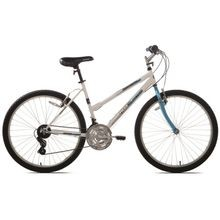 Bicycle, Women's, Terrain Teal/white