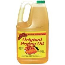 Original Frying Oil