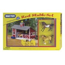 Red Stable Set