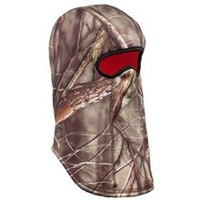 Men's Reversible Performance Fleece Hunting Balaclava