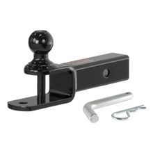 3-In-1 ATV Ball Mount
