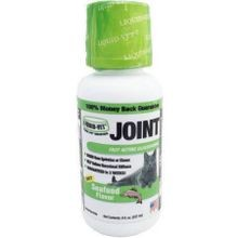 Feline Joint Support, Seafood Flavor, 8 oz