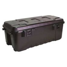 108 qt Sportsman's Trunk - Black