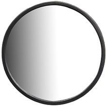 Driver & Passenger Side Replacement Round Convex Mirror