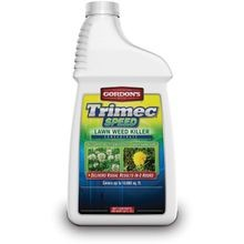 1 Quart Gordon's Trimec Speed Lawn Weed Killer Concentrate