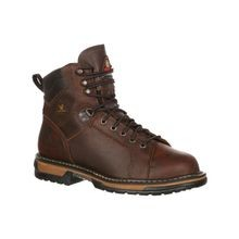 Men's Ironclad Waterproof Work Boots