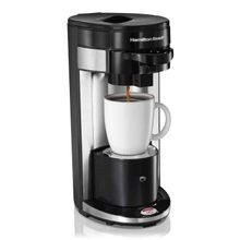 MyBrew Single Serve Coffee Maker