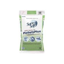 Softner Pellets with Rust Buster