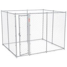 Chain Link Kit in a Box - 5' x 10' x 72