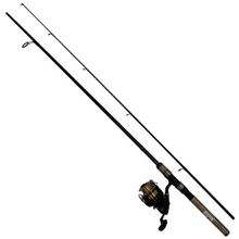 D-Shock DSK FW Spin PMC Fishing Gear Combo