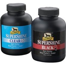Super Shine Hoof Polish & Sealer - 8 oz