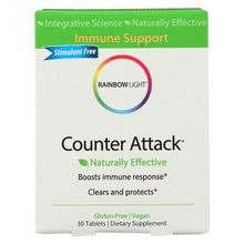 Counter Attack - 30 Tablets