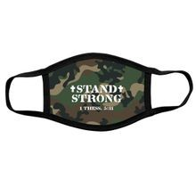 Kerusso Adult Stand Strong Face Mask