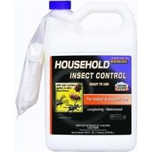 Household Insect Control