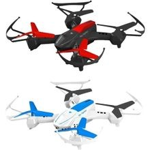 2-Pack Battle Drones with Remote Controls