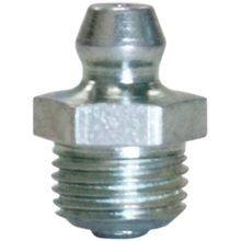 11 151 Standard Straight Short Grease Fitting, 1/8 In Npt