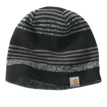 Men's Charcoal Heather Gunnison Reversible Hat