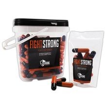 Fight Strong for Calf Stress 200 Capsules