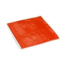 3M™ MPP+ Moldable Pad Fire Barrier Putty Pad, 7 x 7 in Pad, Red, 4 hr Fire Rating, Intumescent