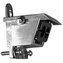 Appozgcomm SEC-194 Service Entrance Cap, NO 1/0 - 4/0, For Use With Type SE Cable, Die Cast Zinc