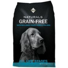 Grain-Free Whitefish and Sweet Potato Formula Dry Dog Food - 14 lbs