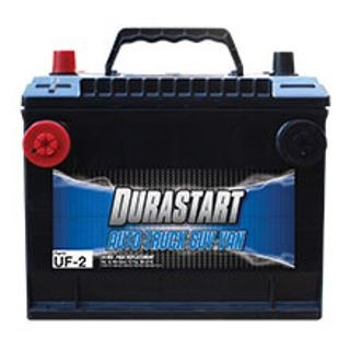 Automotive Batteries & Supplies