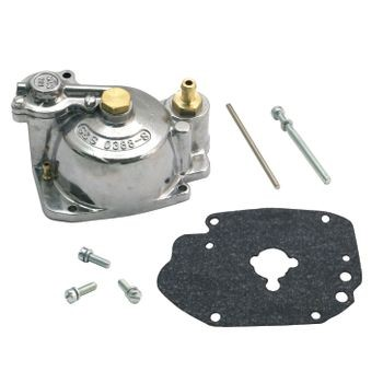 Carb Bowl Assembly for Super E & G Carburetors