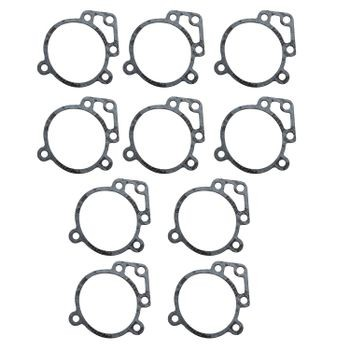 "Backplate Gasket for CV Adaptor .0625"" - 10 Pack"