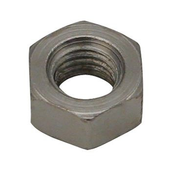 Throttle Shaft Nut for Super E & G Carburetors