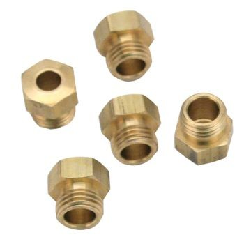 Plunger Nut for Super E & G Carburetors (5 pack)