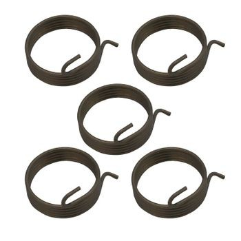 Throttle Return Spring for Super E & G Carburetors (5 pack)